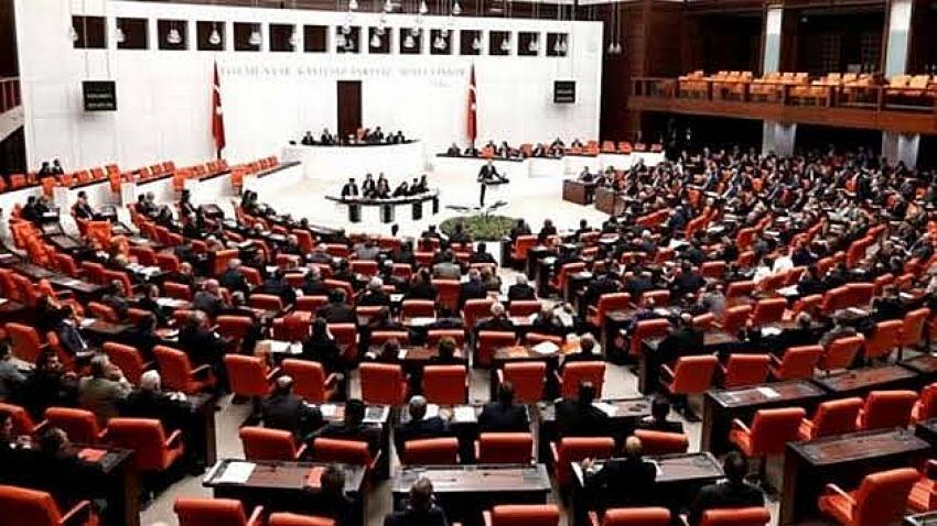 Meclis personelinin yurtdışı seyahatlerine harcanan rakam dudak uçuklattı!