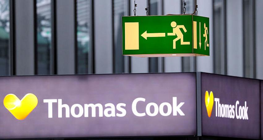 TÜROFED'den Thomas Cook'tan alacağı olan otellere önemli duyuru!