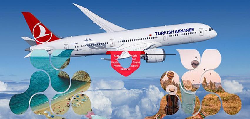 THY'den 'turist koruma ve destek sigortası' açıklaması