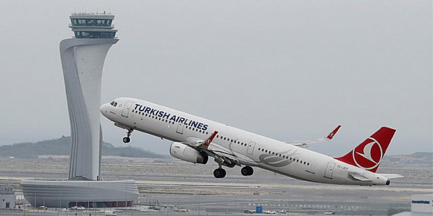 THY'den 'uçuş planında değişiklik' açıklaması