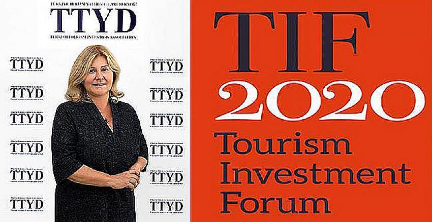 TIF 2020'de sağlık turizminin öncüleri bir araya geliyor