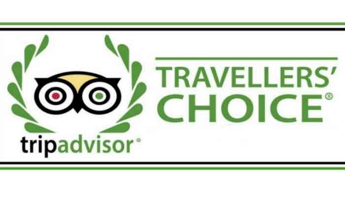 TripAdvisor dünyanın en iyi otellerini açıkladı! Türkiyeʹden 2 tesis listede