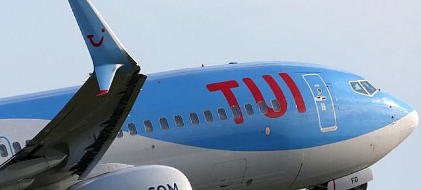 TUI İngiltere'nin Türkiye uçuşlarına başlayacağı tarih belli oldu