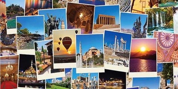 TÜİK Türkiyeʹnin kültürel miras istatistiklerini açıkladı