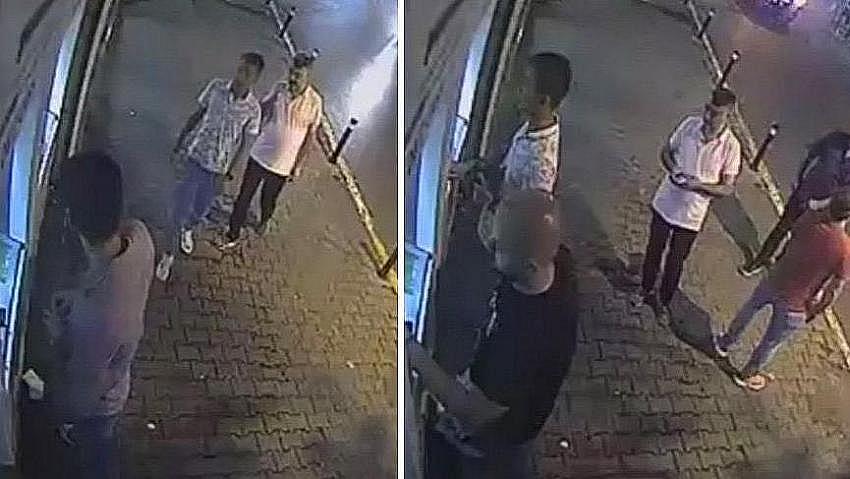 Turiste yüksek hesap çetesi! 20 polis ve 2 bekçiye rüşvet suçlaması