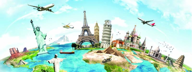 Turizm Eylül ayında da gündemin zirvesinde