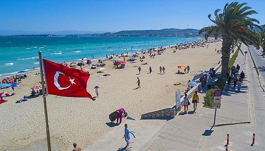 Hollandalı turizmciler: ''Türkiye en az İtalya ve İspanya kadar güvenli''