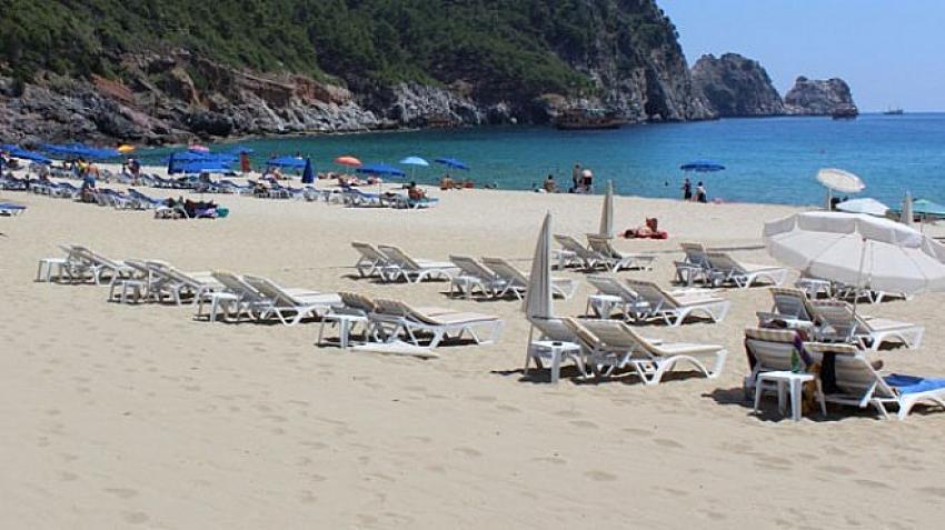Avrupa Turizm Birliği: ''Sektör, son yılların en büyük kriziyle karşı karşıya''