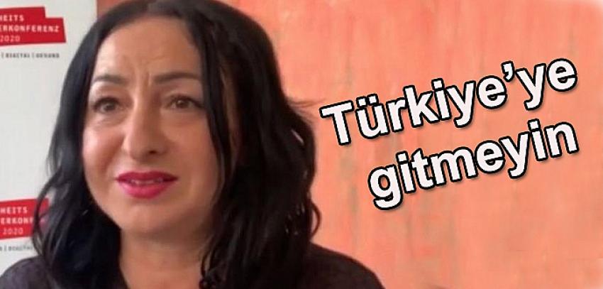 Almanya'nın Türk kökenli Sağlık Bakanı'ndan skandal açıklama