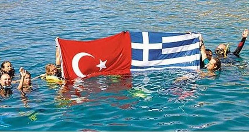 Ege turizmi için Türkiye ile Yunanistan'dan ortak tanıtım kampanyası