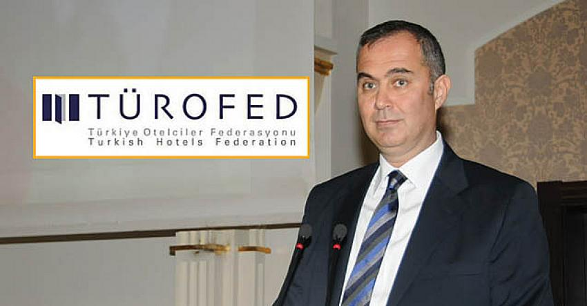 TÜROFED Başkanı Çorabatır'dan TTGA Yönetim Kurulu'na seçilen turizmcilere kutlama mesajı