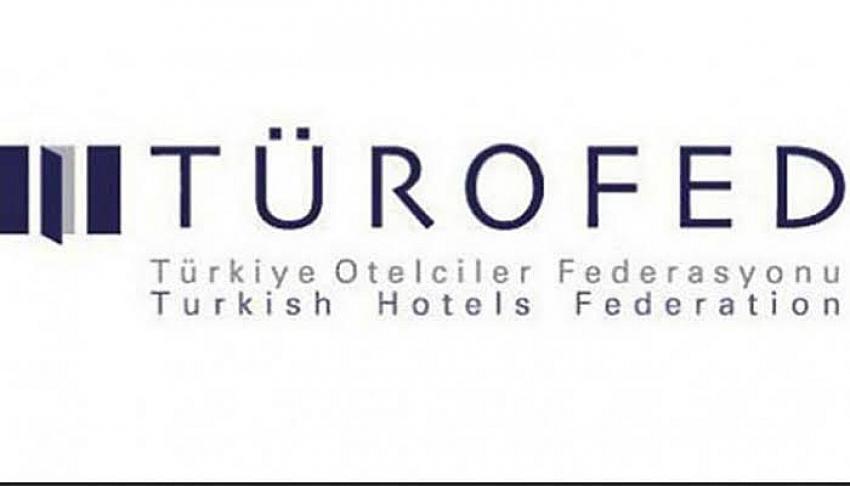 TÜROFED'in yeni yönetimi belli oldu!