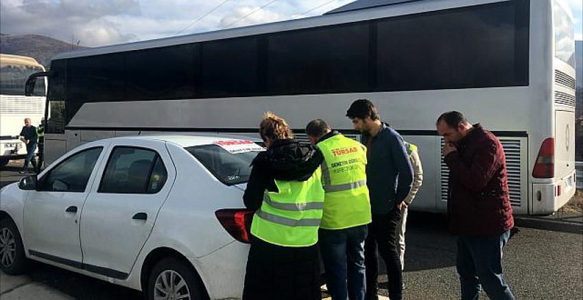 TÜRSAB göz açtırmıyor! Kaçak turlara ceza yağdı
