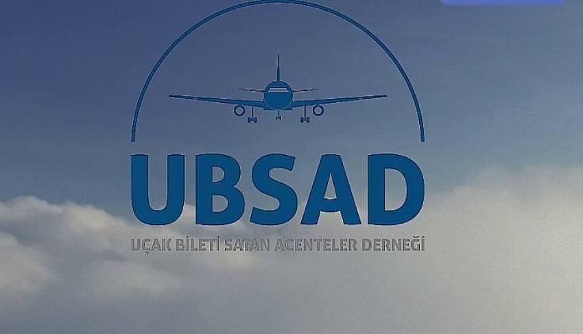 UBSAD'dan TÜRSAB Başkan Adayı Davut Günaydın'a destek