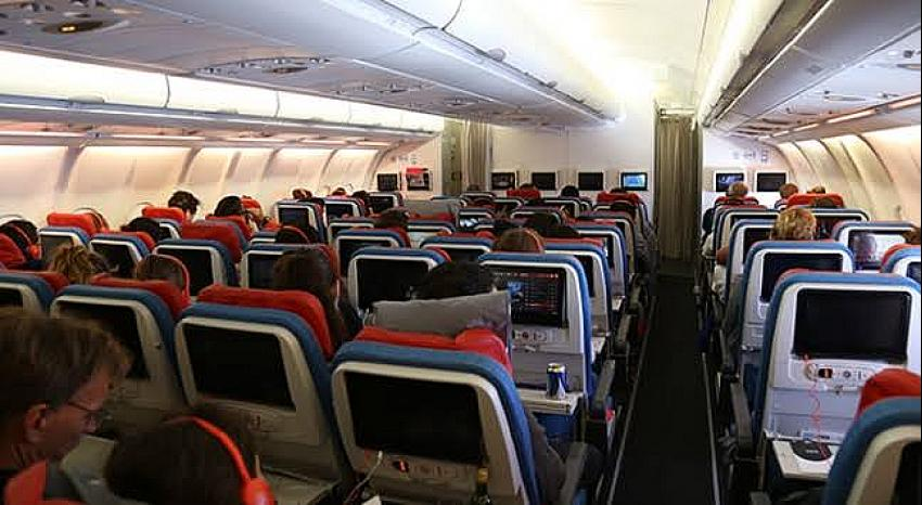 Uçaklarda sürpriz değişiklik! 2020'de başlıyor