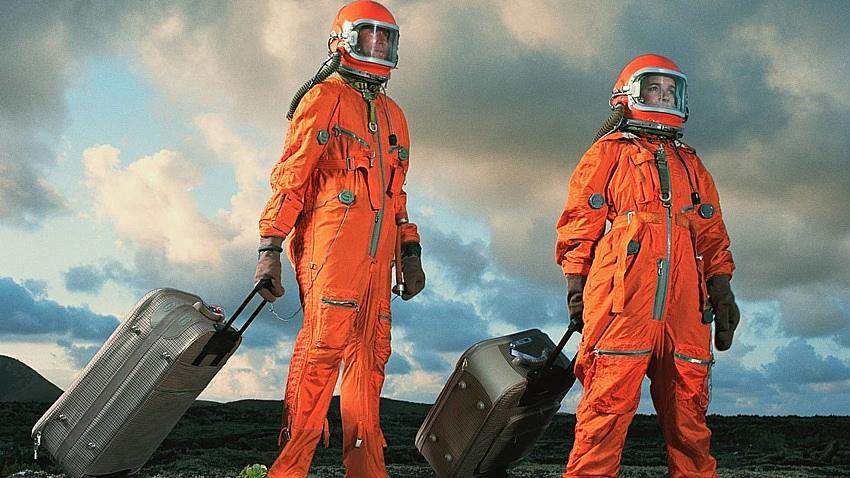 Gelecekte uzay seyahati için ne kadar ödenecek?
