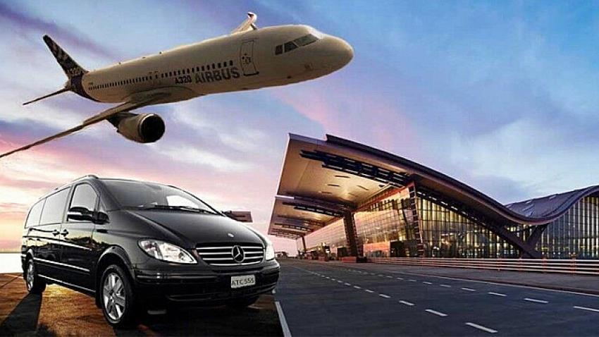 İstanbul Yeni Havalimanı'na en iyi ulaşım seçeneği nedir?