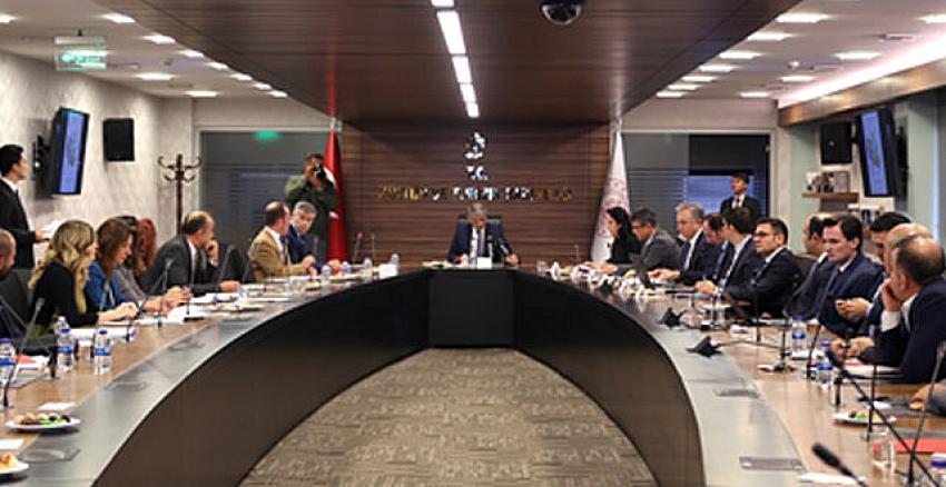 Kamu taşınmazları için başvuran yatırımcılardan turizm altyapısına destek