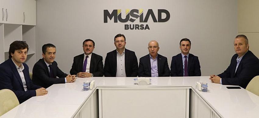 Yeni Turizm Kaynakları Geliştirme Komitesi kuruldu