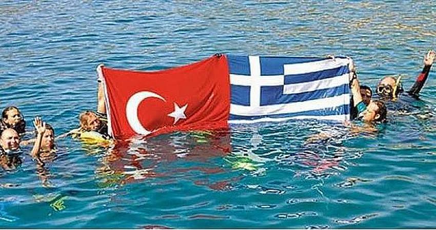 Yunan turizmciler: ''1 Türk 7 Avrupalı turiste bedel''