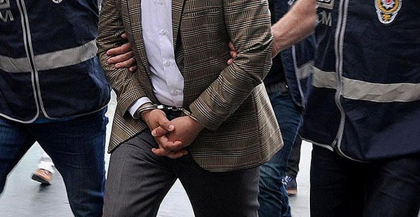 Otel sahibi, kadın personele cinsel saldırı suçundan tutuklandı